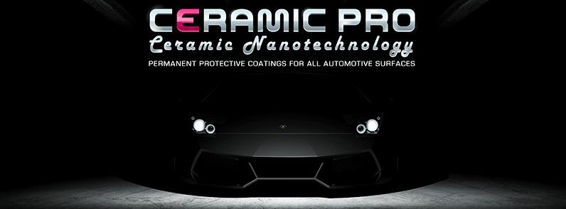 Ceramic Pro Ceramic Nanotechnology